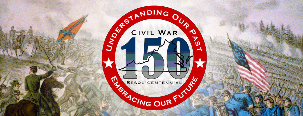 Civil War 150 Years