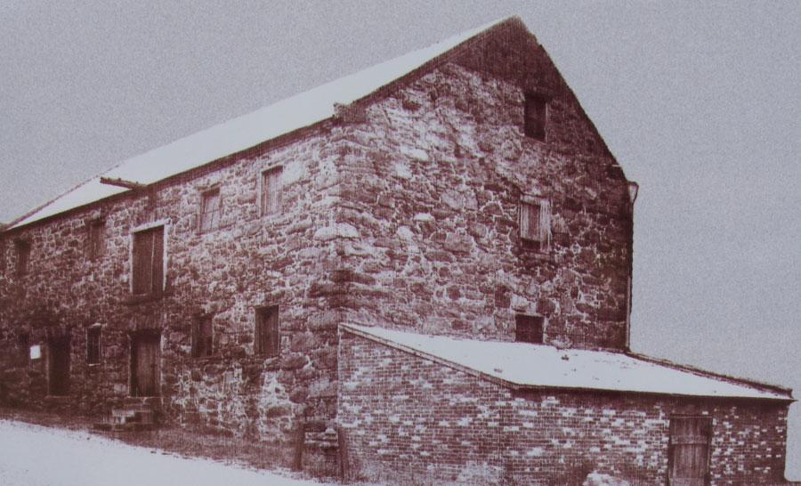 petersburg trading post